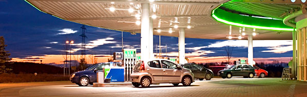 Occupational Health & Safety in Petrol Stations